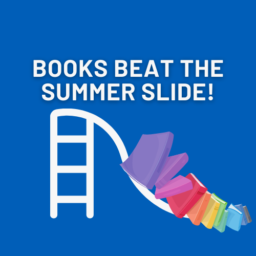 Summer is for kids at BPL